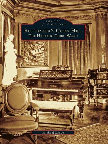 Rochester's Corn Hill