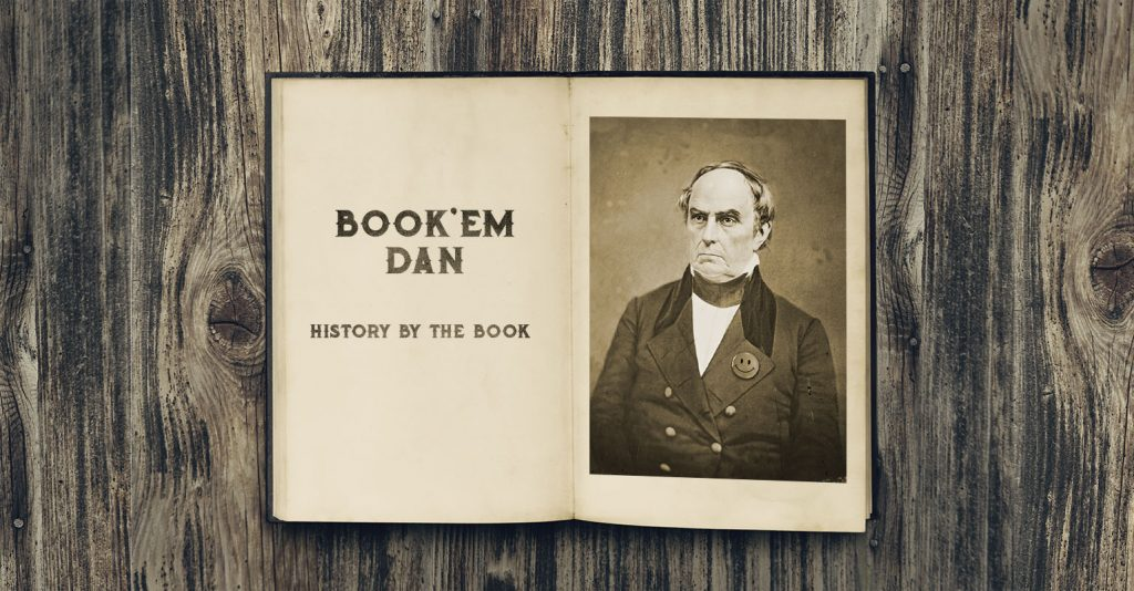 Book'em Dan