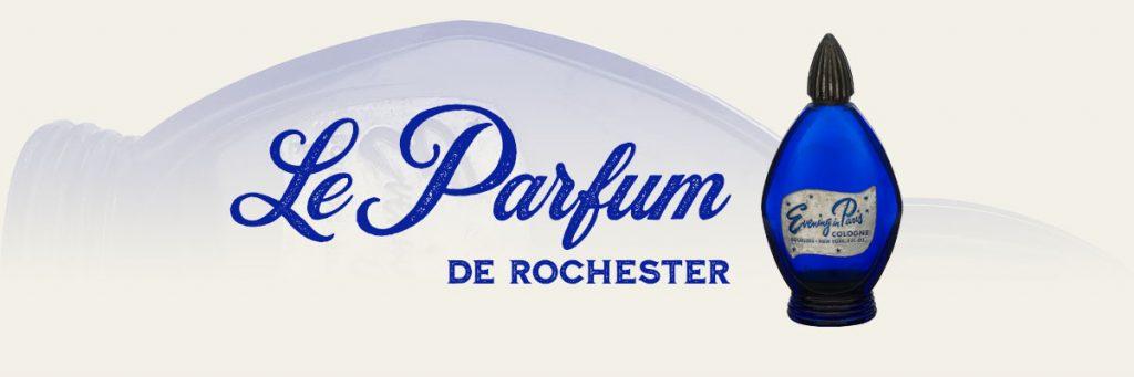 Le Perfum de Rochester