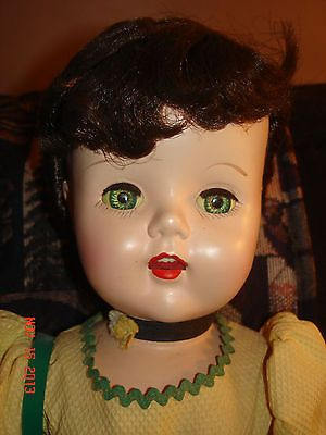 Lu Ann Simms Doll