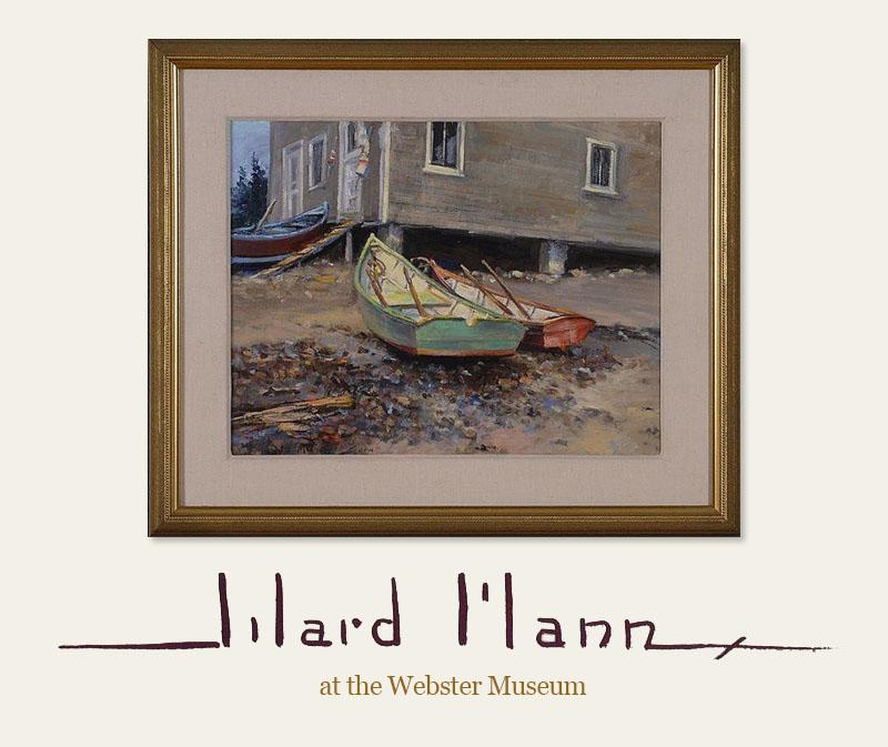Ward Mann